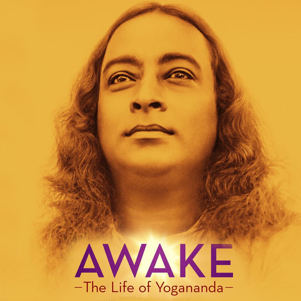 awake-yogananda