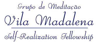 Self-Realization Fellowship |Vila Madalena-SP