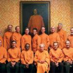Histórias dos Monges da SRF – Descobrindo a Autobiografia de um Iogue